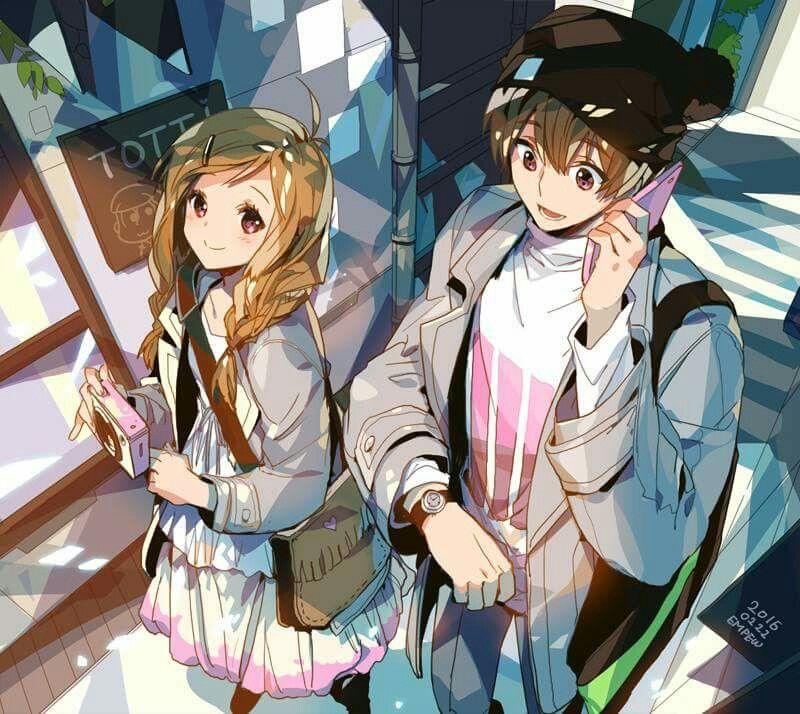 Osomatsu San Todomatsu Anime Dibujos Anime Parejas Parejas De Anime Anime Novios