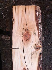 Samuel Moyer Furniture: Fledgling Table/Bench/Table