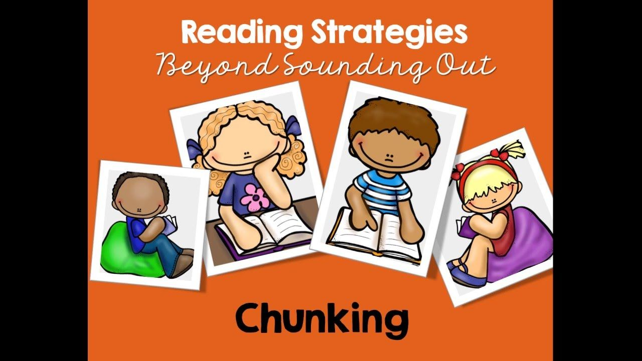 3ae26fc35fb Chunking I Reading Strategies I Primary Grades I Chunky Monkey ...