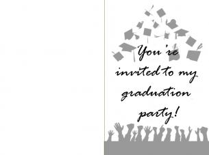 printable graduation cards
