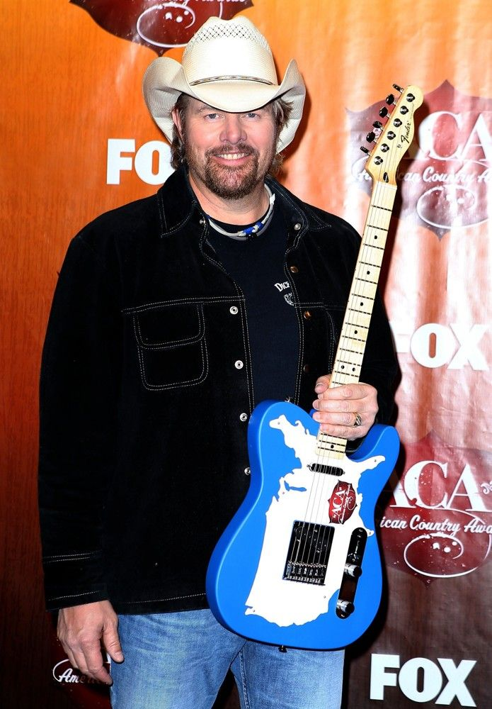Toby Keith Picture 10 - 2011 American Country Awar