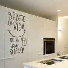 Resultado De Imagen Para Decoracion En Paredes Para Bares Decoración De Unas Frases De Bar Decoracion De Pared