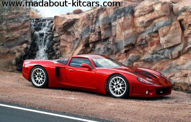 Factory 5 Gtm >> Factory Five Gtm Fiberglass Kit Car Galore