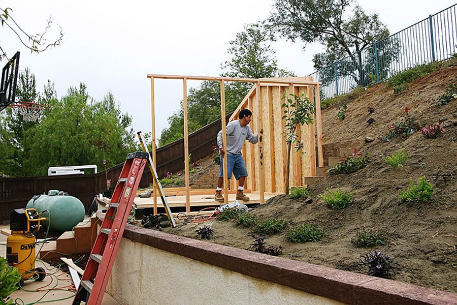 follow your dreams wishing upon a star studio build dream rh pinterest com backyard pictures ideas landscape