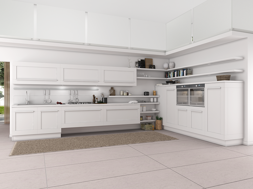 Gallery - Cucine Moderne - Cucine Lube | Via Galileo nel ...