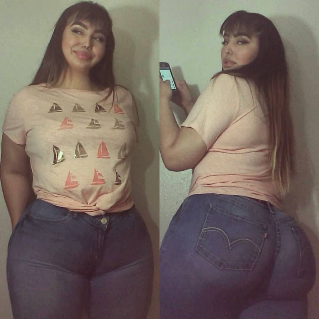 plump latina - photo#39