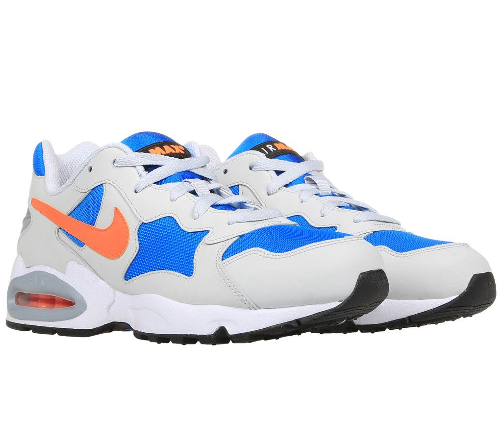 Nike Air Max 94 OG Returns for 2015 - Air 23 | Nike | Pinterest | Air max,  Sneaker heads and Air jordan