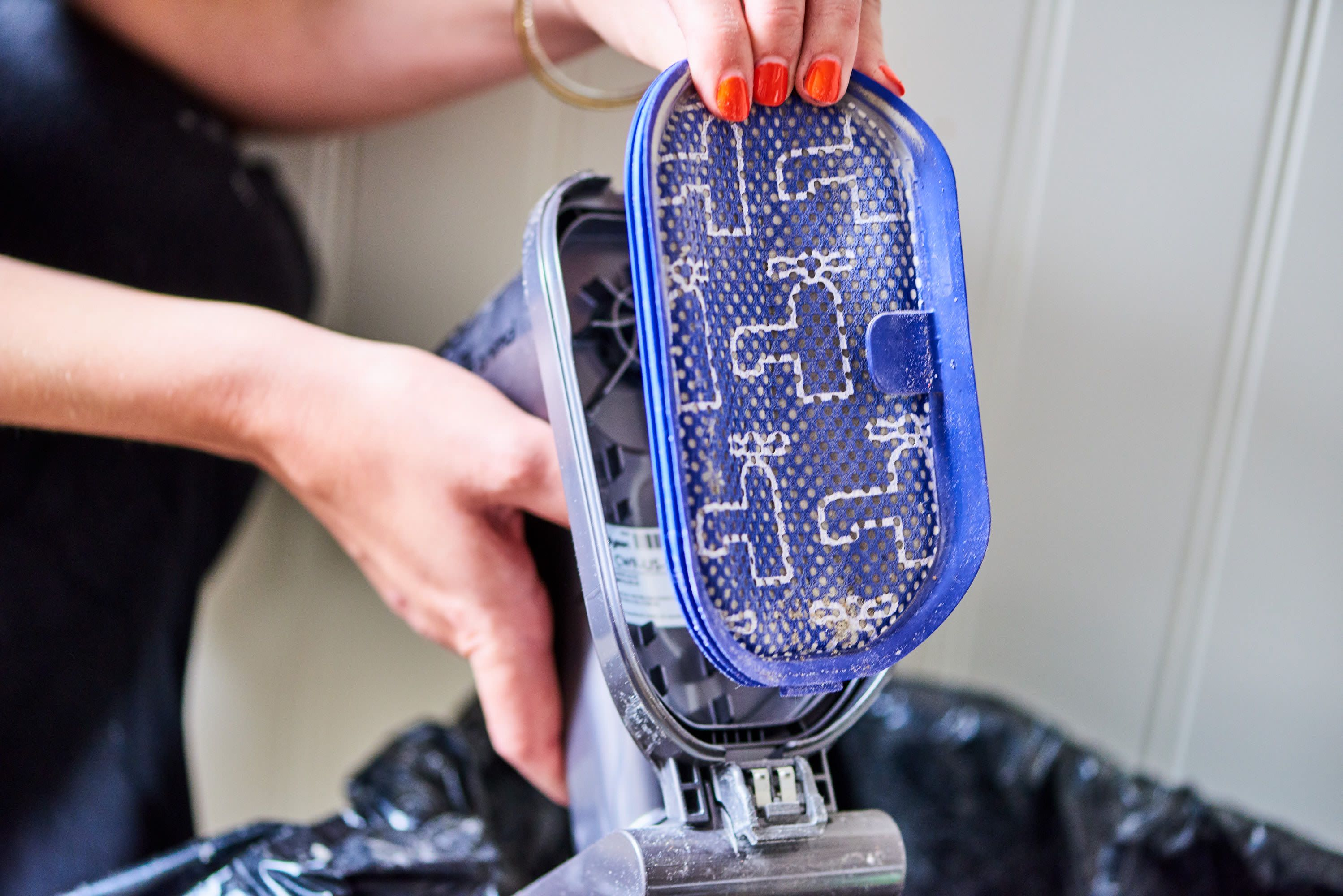 How to clean your dyson stick vacuum cleaning vacuums