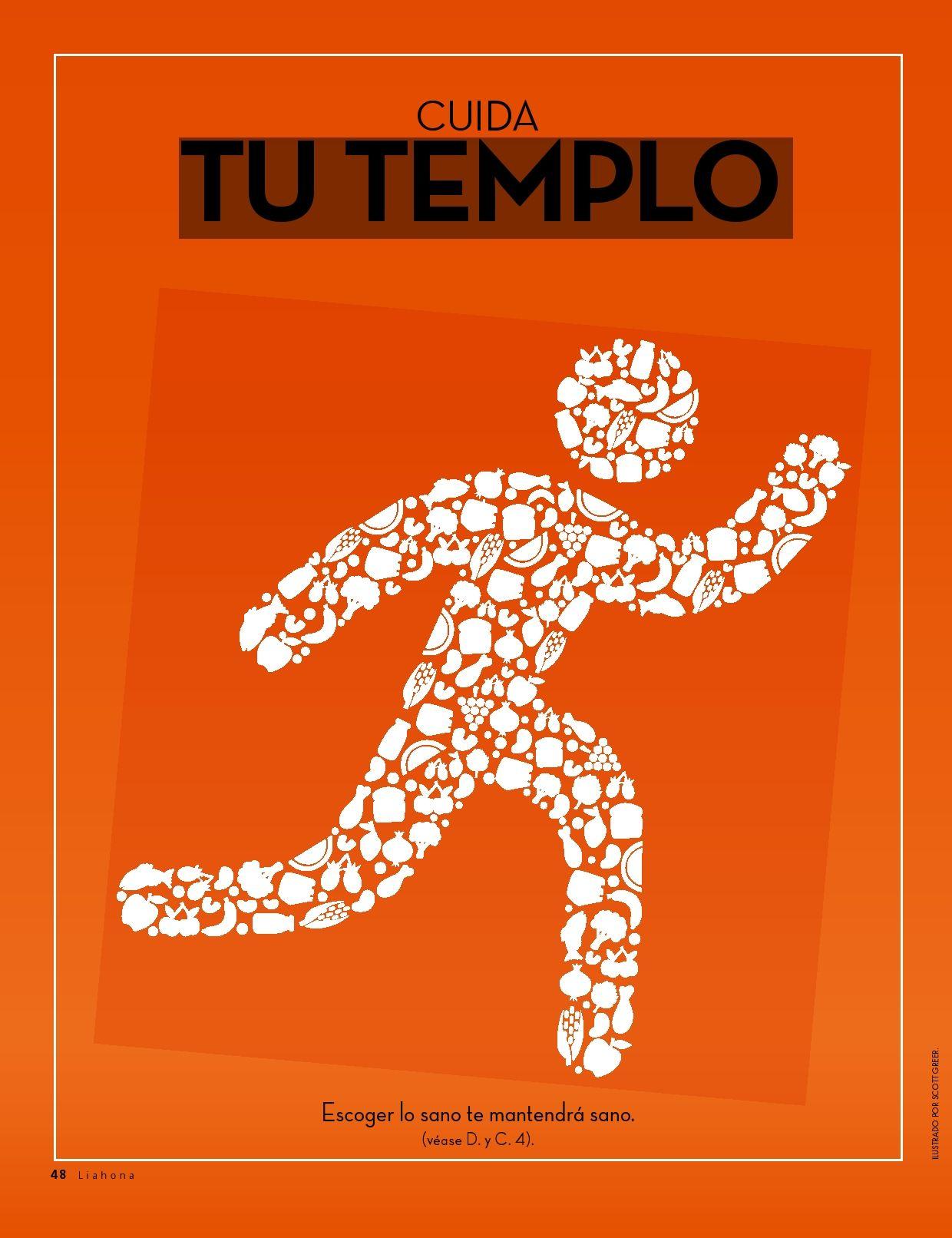 lds #mormons #spanish #liahona #sud Español www.lds.org/liahona ...