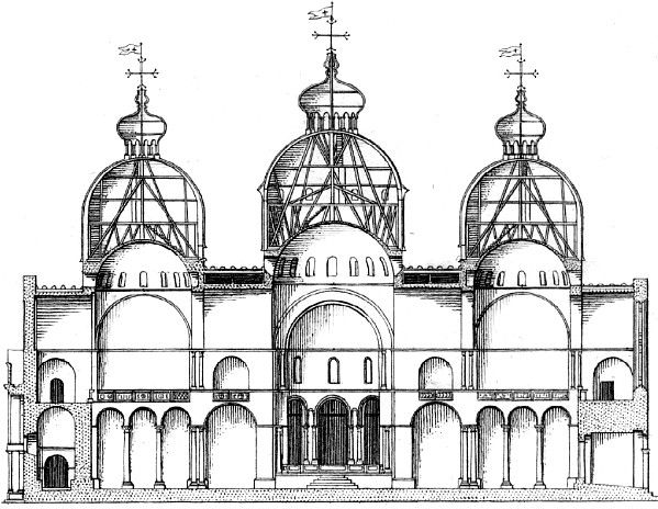 the basilica of saint mark u0026 39 s square