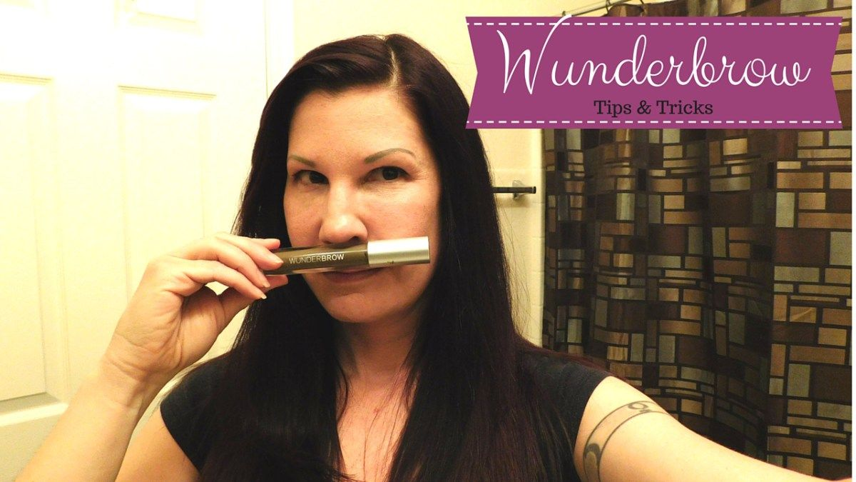 Honest Wunderbrow Review Eyebrows, Eyebrow tattoo, Tips