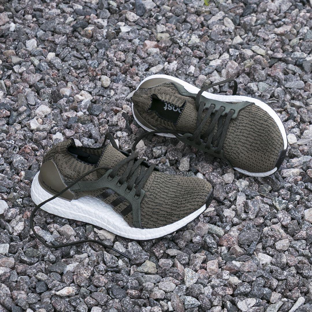 zapatillas mujer adidas ultraboost x