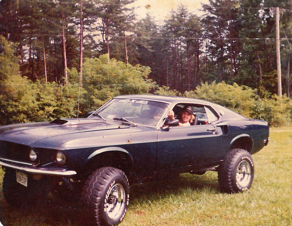 4x4 mustang 2 ford ford mustang 1969 mustang ford 4x4