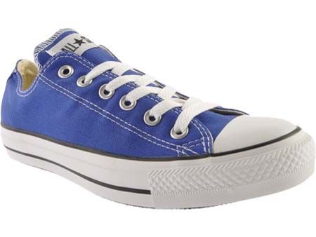 Converse Chuck Taylor All Star Seasonal  in Deep Ultramarine  -  CLICK TO GET 20% OFF WITH COUPON CODE!