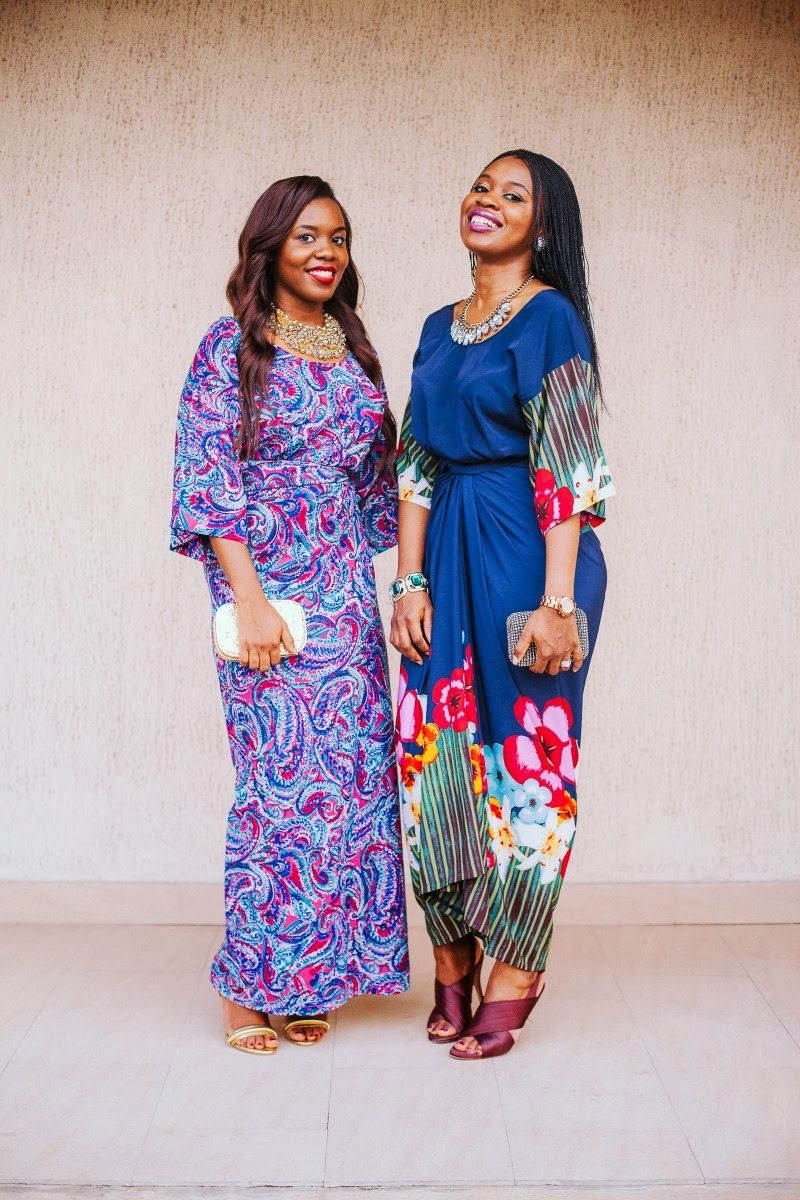 Nigerian fashion styles for women - Modern Day Iro And Buba Forstylesake African Fashion Stylenigerian