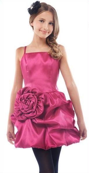 b968f1499 Los Mejores Vestidos de Fiesta para Niña de 14 Años