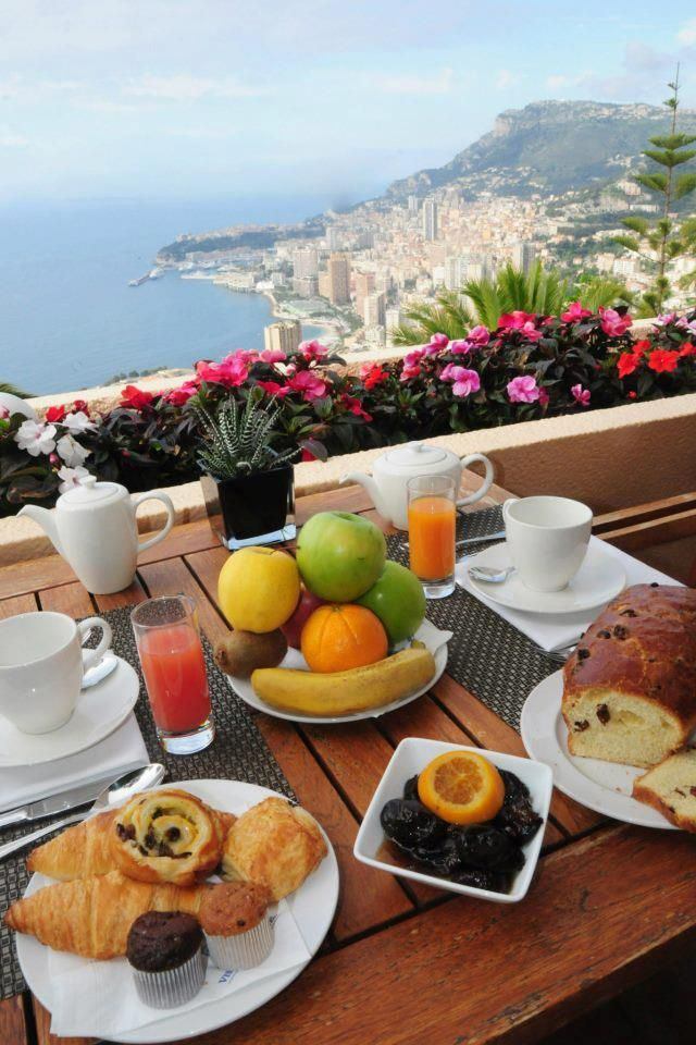 Can I be there? Food, Breakfast around the world, Brunch