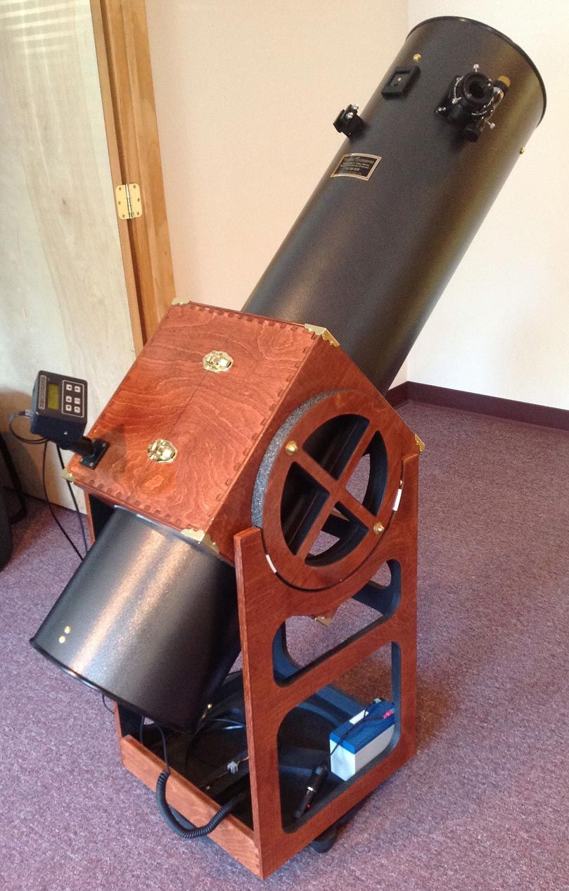 cool dobsonian telescope cooltools
