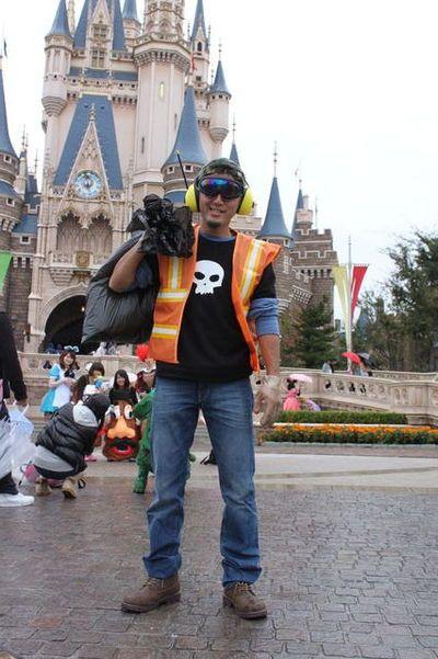 Disney Halloween T Shirts
