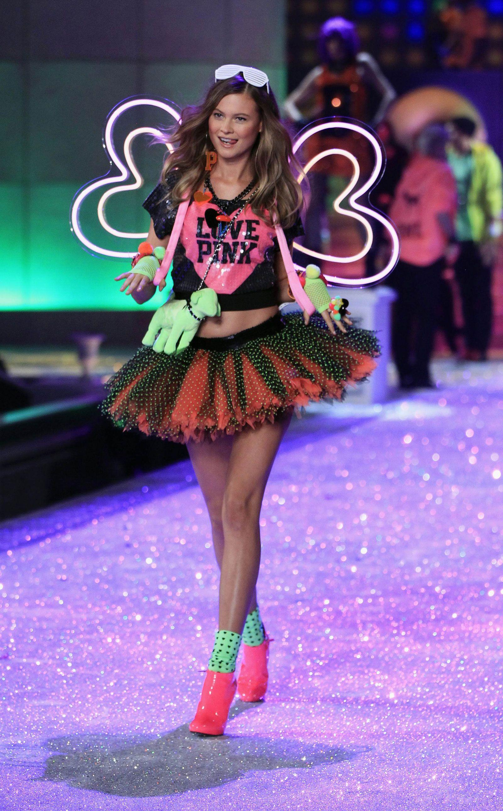 aa753e3d8a Behati Prinsloo Victoria Secret Angels