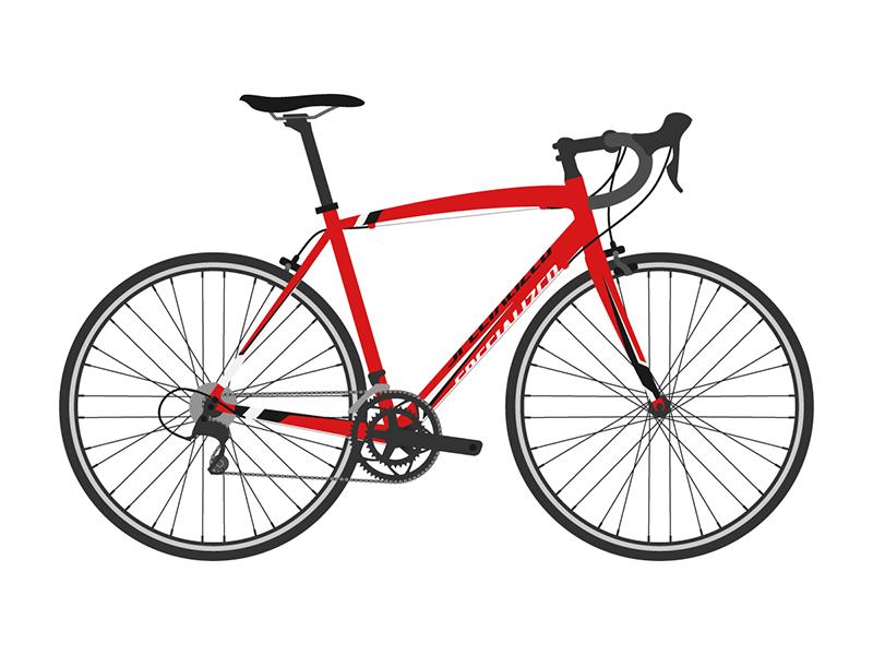 Specialized Allez Sport Road bikes, Bicycle, Road bike