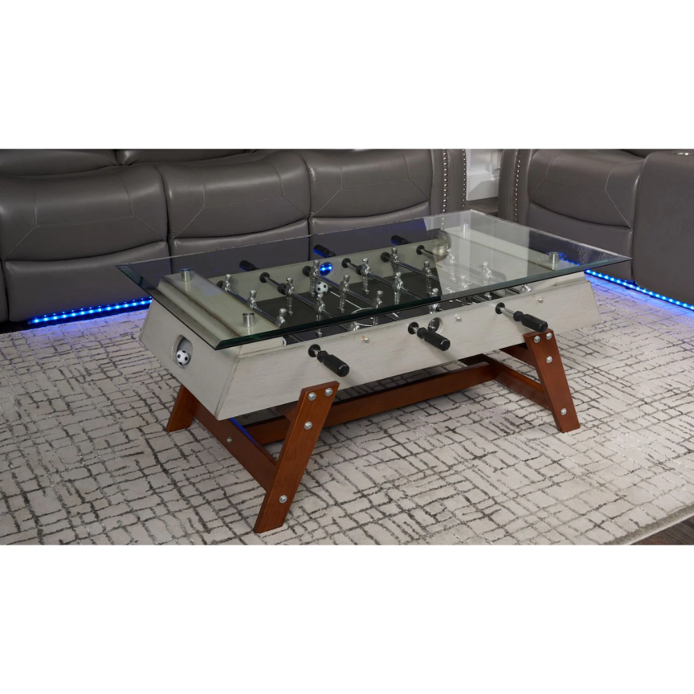 Foosball Coffee Table Value City Furniture And Mattresses Value City Furniture Furniture American Signature Furniture [ 1000 x 1000 Pixel ]