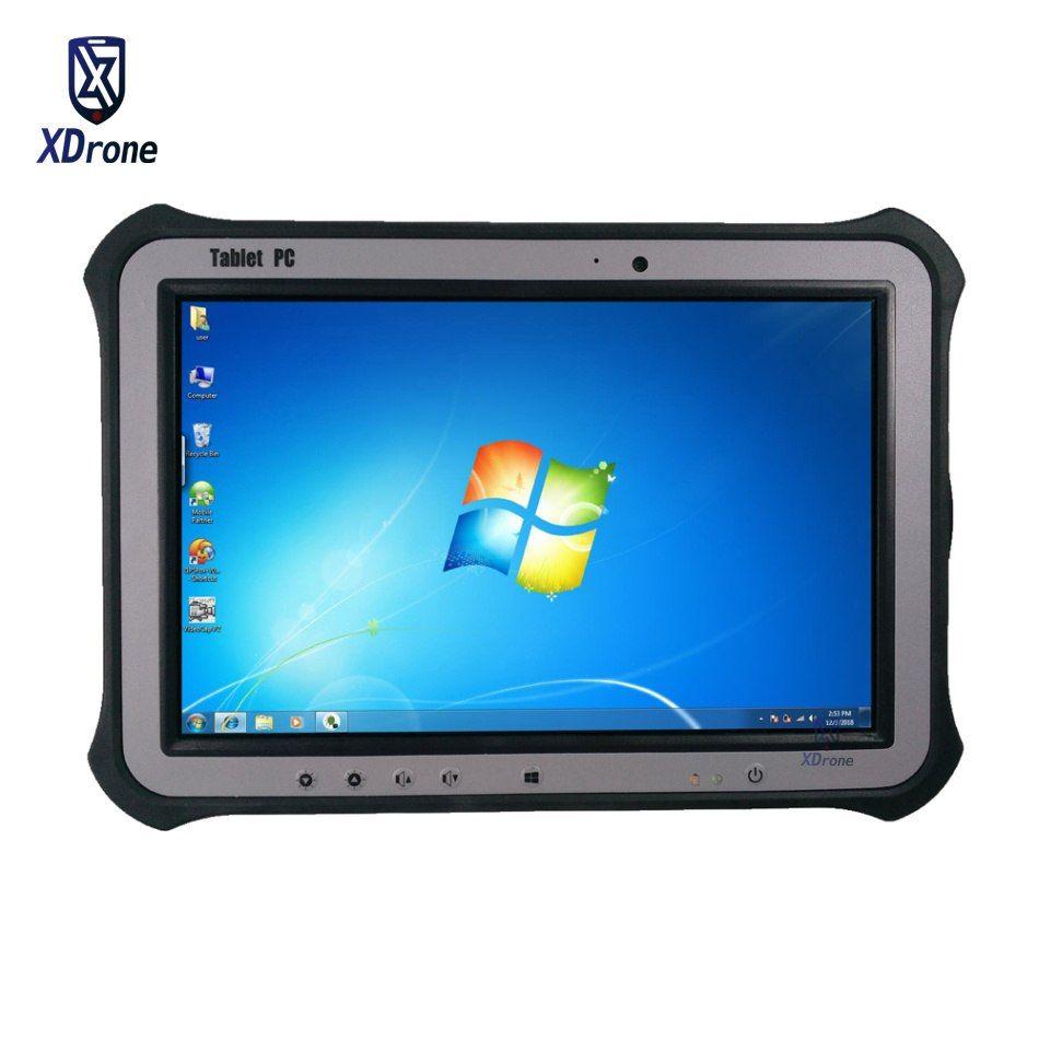 Original Kcosit R8 Windows 7 Pro Tablet Pc Linux
