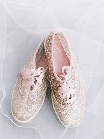 Rose Gold Kate Spade Keds Loved Wearing Wedding Sneakers Kate Spade Keds Wedding Sneakers Kate Spade Shoes