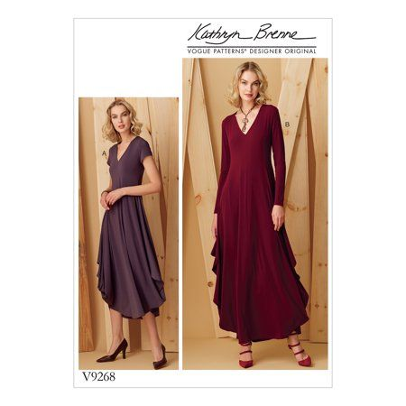 4007a2d732b Vogue Patterns Sewing Pattern MISSES  KNIT