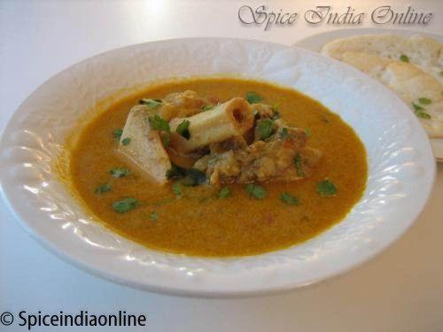 Aatu Kaal Paya – Mutton Paya Recipe