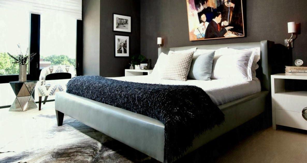30 Inspirations Of Ikea Bedroom Design And Ideas For Men