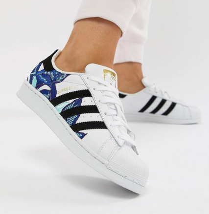 Pin by Nina on Super Cool Clothes! | Adidas superstar ...
