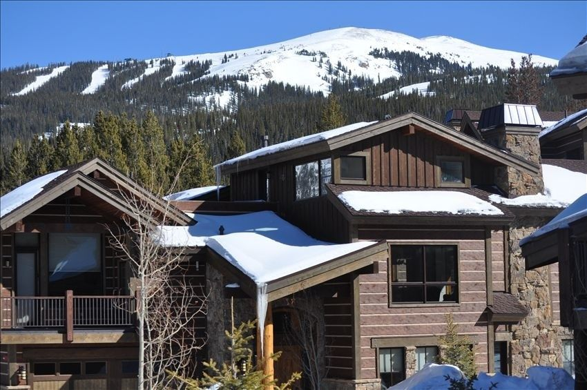 House Vacation Rental In Frisco Co Usa From Vrbo Com Vacation Rental Travel Vrbo Luxury Ski Ski Vacation Vacation Rental
