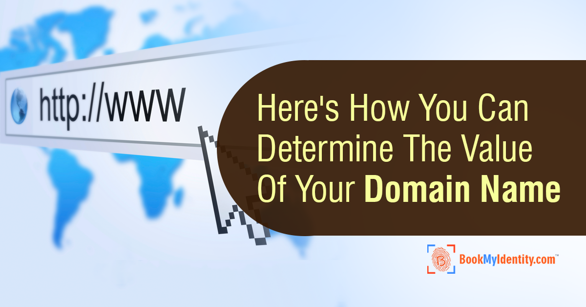 Easy Domain Name Value Decoding! You can easily determine
