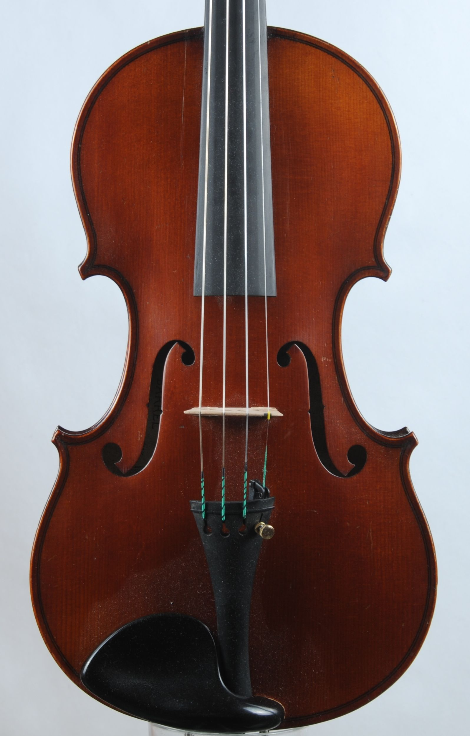 French Violin 1930 A Good Violin Made Ca 1930 In Mirecourt France