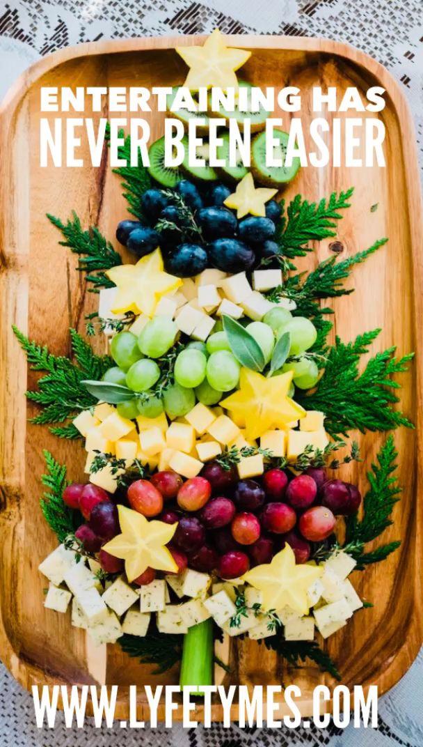 23 xmas food videos christmas dinners ideas