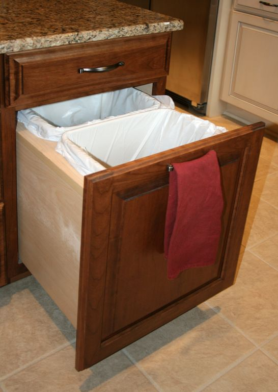 Beautiful Http://www.woatile.com/images/kitchen Cabinet Specialty 25L Pull Out  Double Waste Cabinet   House   Pinterest   Shops, Popular And It Is