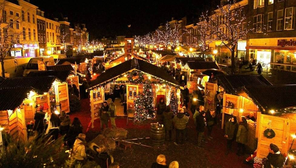 floating christmas market Top 15 Christmas markets in and around Amsterdam  for 2018   I amsterdam   Amsterdam christmas, Christmas market, Amsterdam  holidays