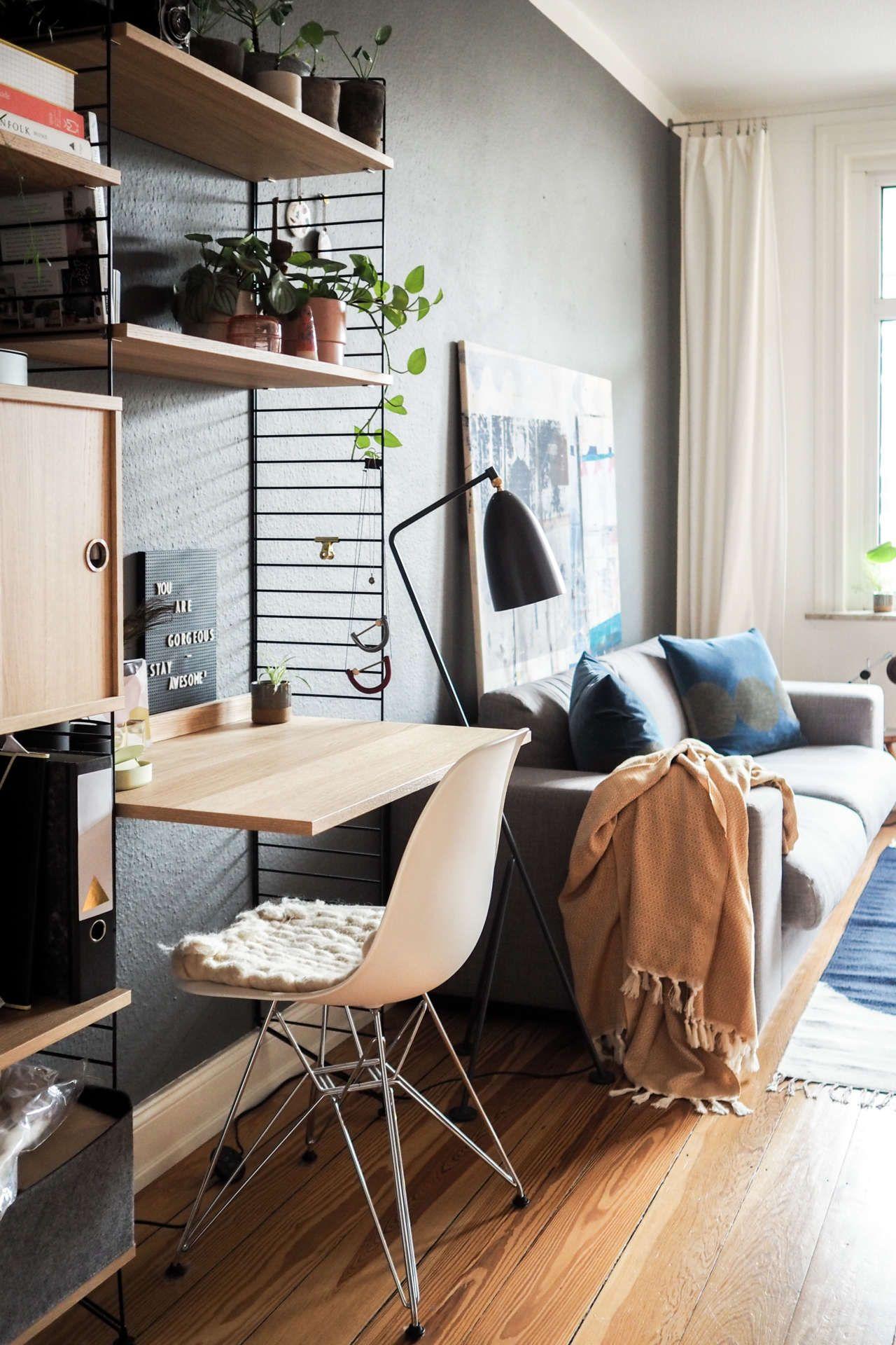 Mein Zuhause: Ein Wohnzimmer-Update | mieszkanie | Pinterest ...
