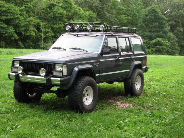 Build Your Own Roof Rack For 70 Jeepforum Com Roof Rack Car
