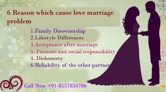 Love marriage problem solution astrology is the best way to get