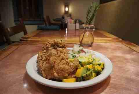 The 8 Best Fried Chicken Spots In Dallas Best Fried Chicken