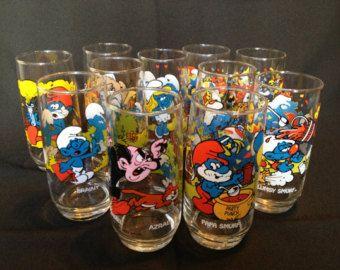 Photo of Cartoon glass