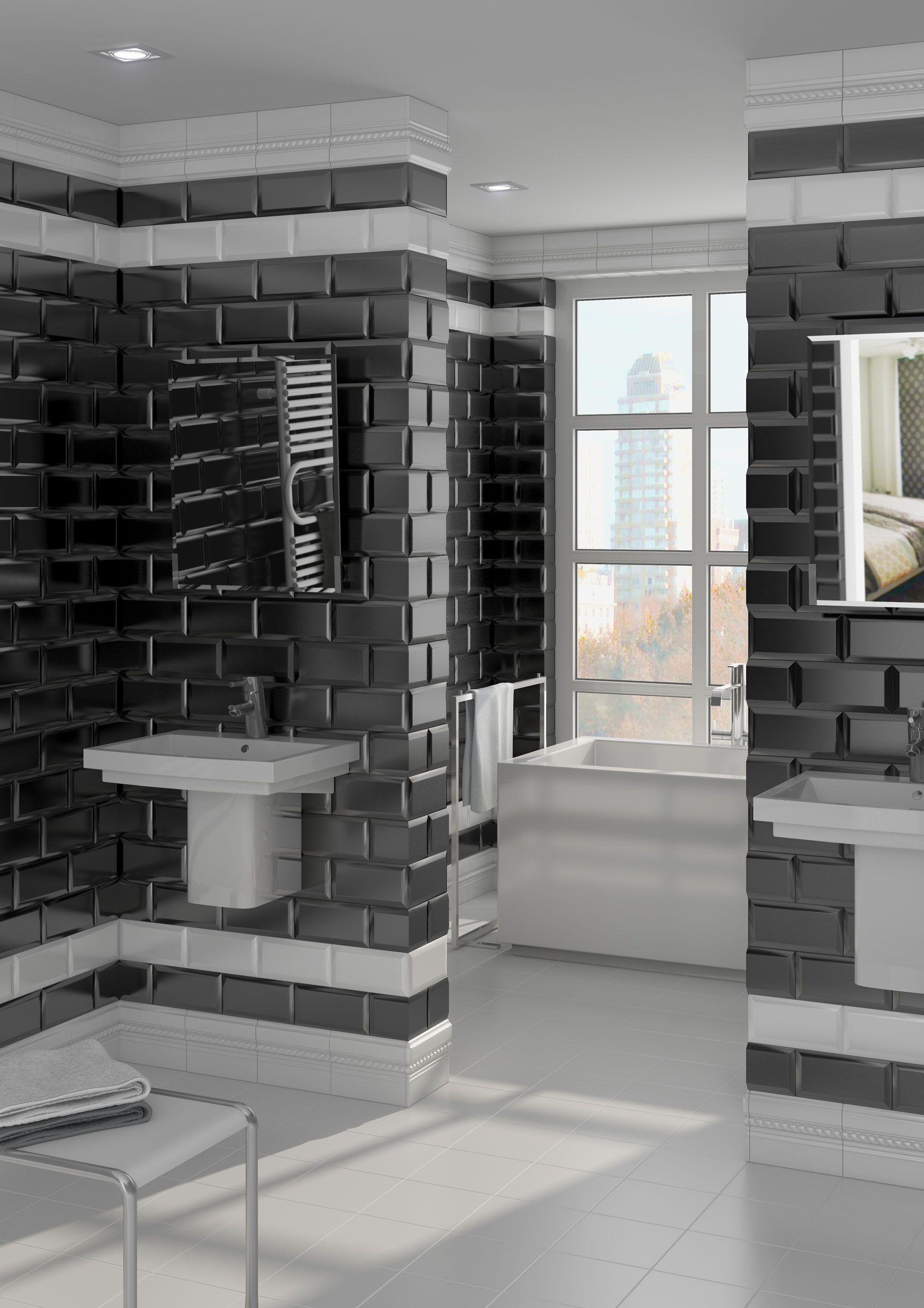 Product Wall Tiles MUGAT Setting Bathroom BATHROOM BAÑO - Slip resistant tiles bathroom for bathroom decor ideas