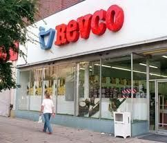 Revco Pharmacy Back In The 70s Is Now CVS