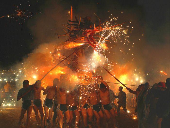 The Discova Diaries Discova Dragon Dance Year Of The Dragon Dragon Boat Festival