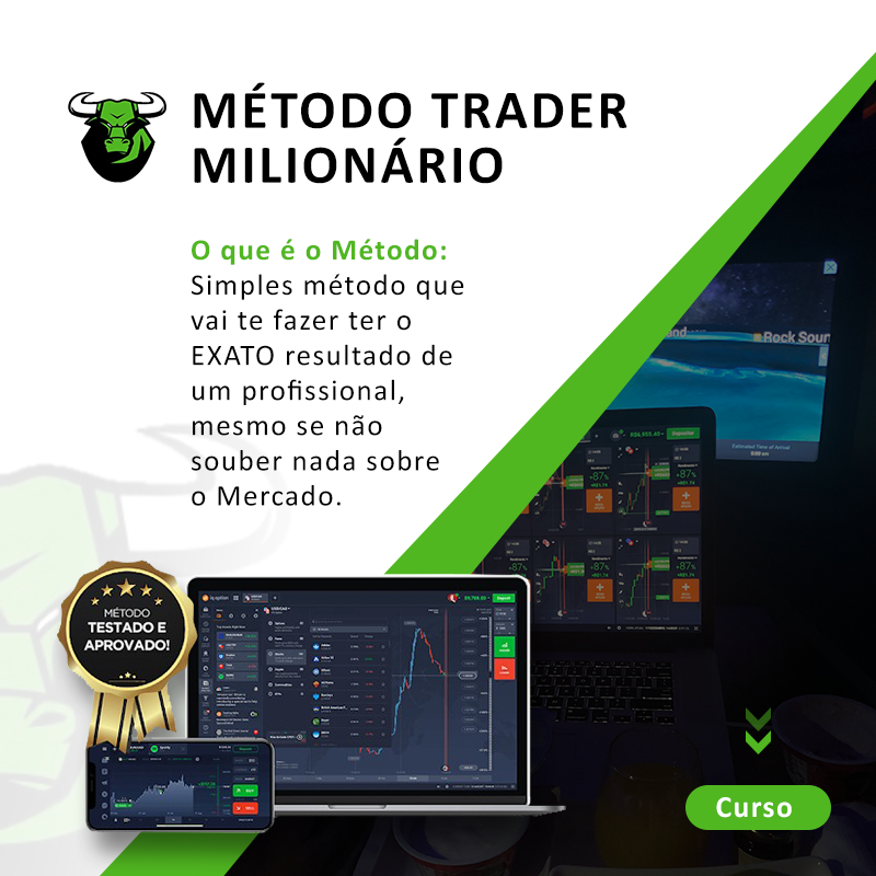 metodo trader milionario afiliado