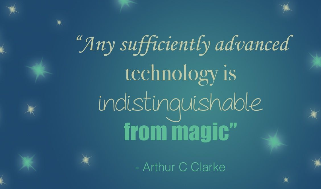 Information Technology Quotes… Technology quotes