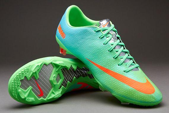c03f0553f Nike Football Boots - Nike Mercurial Vapor IX FG - Firm Ground - Soccer  Cleats ...