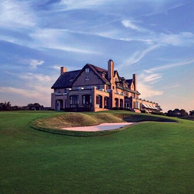 National Golf Links of America, tournaments hosted Walker Cup (1922, 2013) #